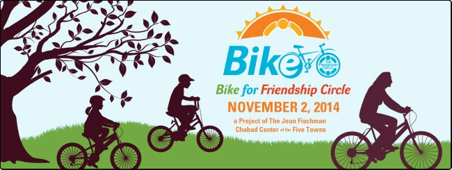 Bike4Friendship | Join us!